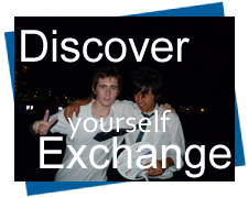 Discover Yourself Exchange